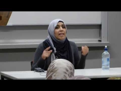 Yasmin Mogahed - The Diseases of the Heart and Their Cures - YouTube