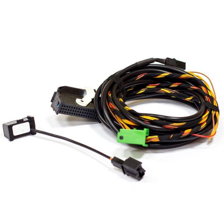 17 best ideas about vw passat b7 passat b7 passat bt bluetooth microphone plug wiring harness cables 9w2 9w7 for rcd510 rns510 vw passat b6
