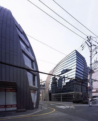 Choi Architects