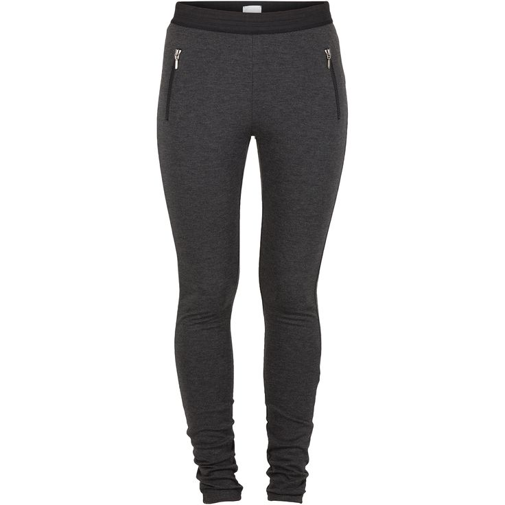 Action jersey leggings #DGM # great #fitting #cool #details #musthave #comfortable #easy