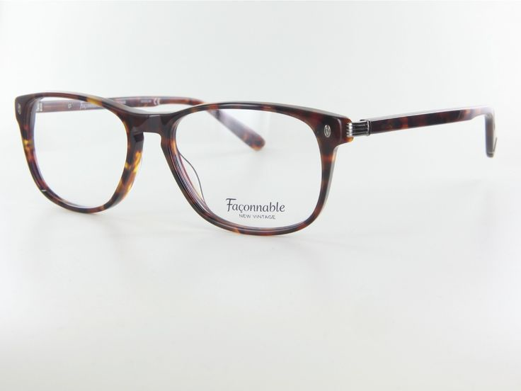 optical eyewear 88l2  Fa莽onnable optical eyewear Fa莽onnable eyewear, glasses, Fa莽onnable  spectacles, Ghent, Bruges