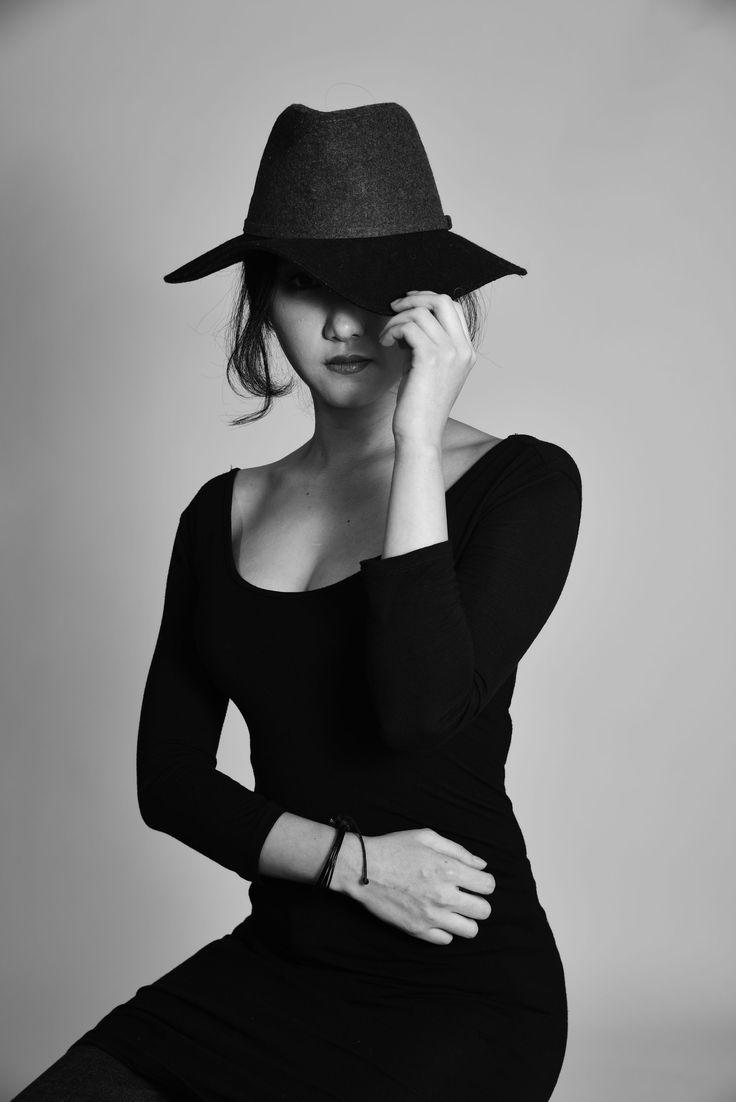 Asian / Korean Model  November 2016 Shooting Portrait Studio Female