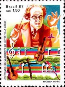 Brazil selos musicais brasileiros