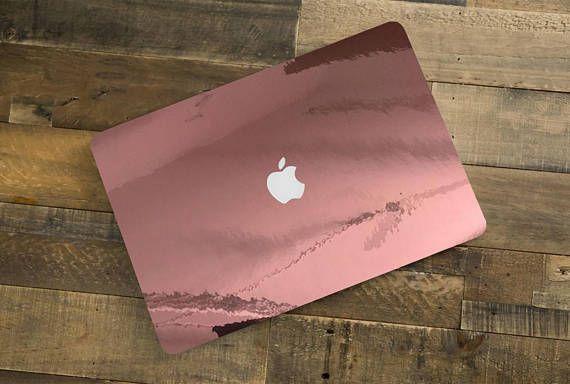 Rose Gold Mirror Chrome MacBook pro 15 13 MacBook …