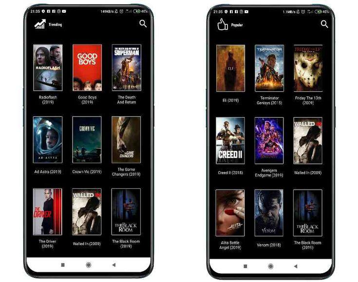 Morphix TV APK Free Download (No Ads) V2.1.2 Latest