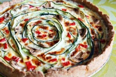 Nie macie pomysłu na obiad a w waszej lodówce leżą zapomniane warzywa, z którymi nie wiecie co zrobić? Oto nasza propozycja, która tylko wygląda na skomplikowaną :-)