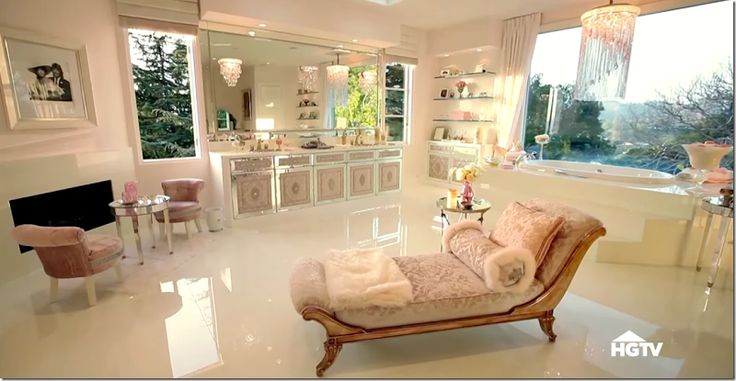 lisa vanderpump house floor plan - Google Search