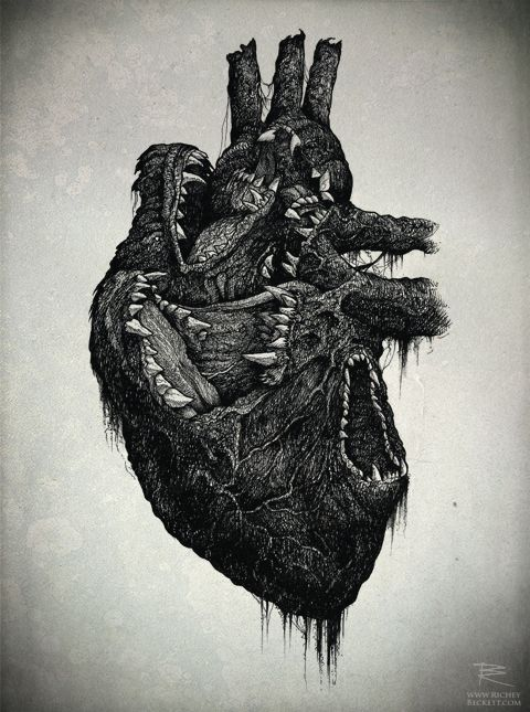 Illustration by Richey Beckett. http://www.richeybeckett.com/