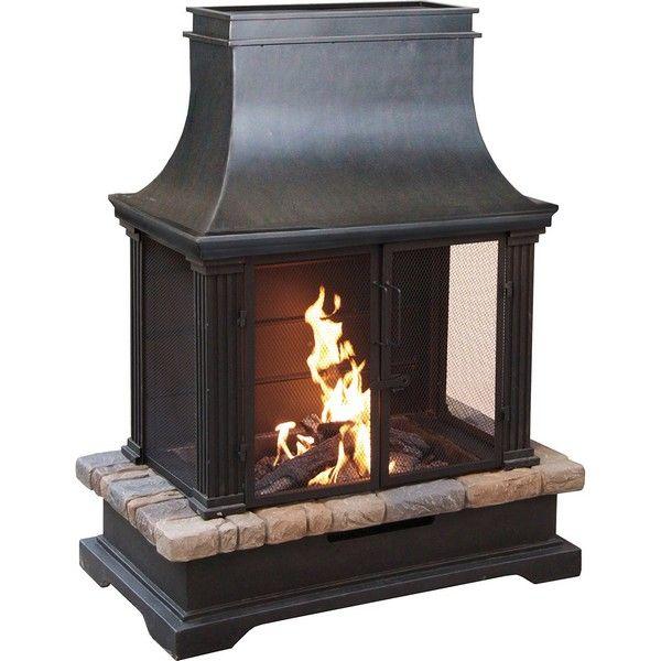 Bond Cheap Outdoor Fireplace Kits