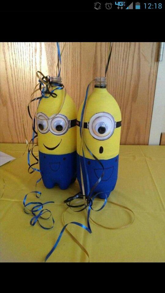 Minions Just fun!