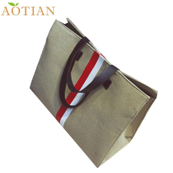 AOTIAN Women Canvas Tote Shoulder Bags Hobo Handbags Package Messenger Bag Purse 129  Drop Shipping Wholesale