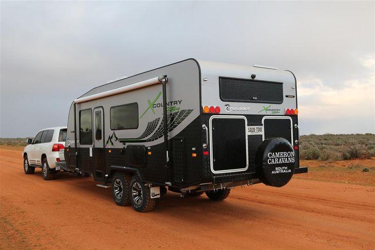 New Caravan Camping Sales Australias No1 Place To Buy  The Multistrada 1200