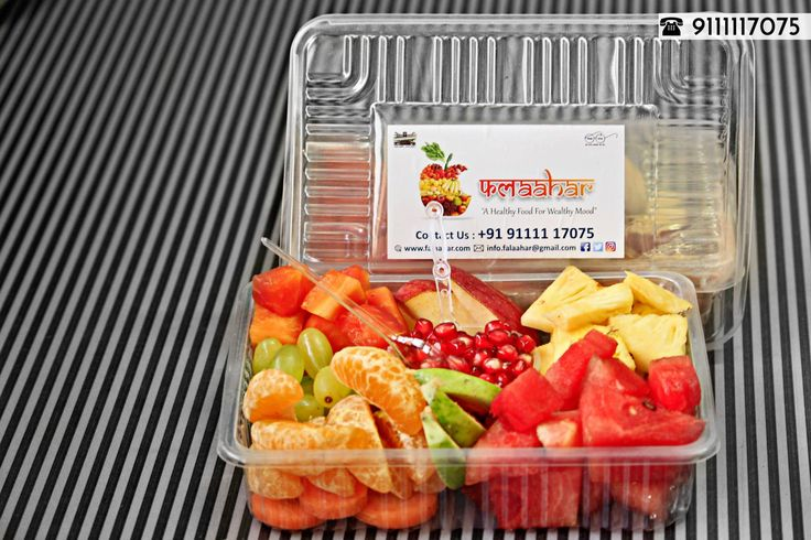 Falaahar is here to give you fresh fruits, ready to eat! Contact- 9111117075 #Food #Fruits #Healthy #Delivery #Falaahar #CityShorIndore