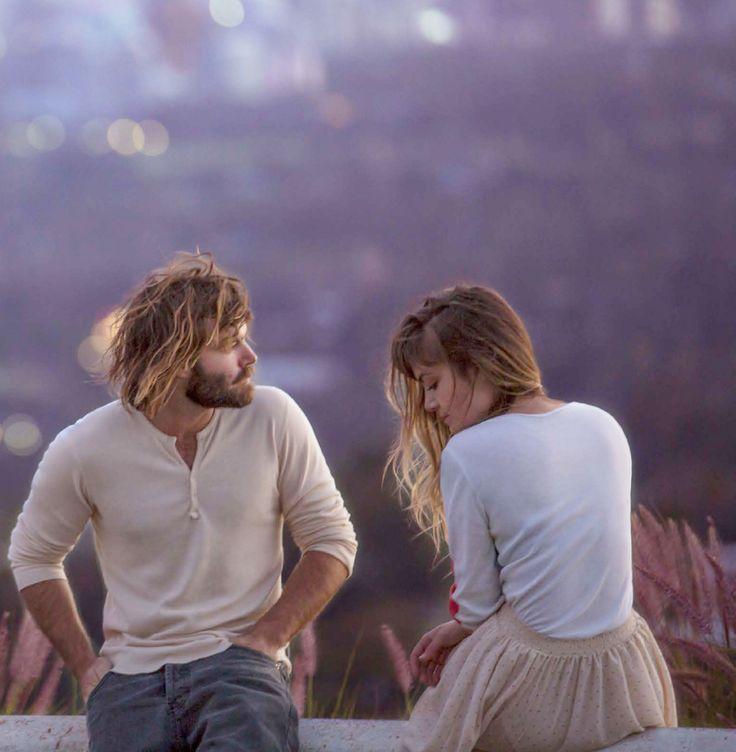 Angus & Julia Stone, photography by Jennifer Stenglein