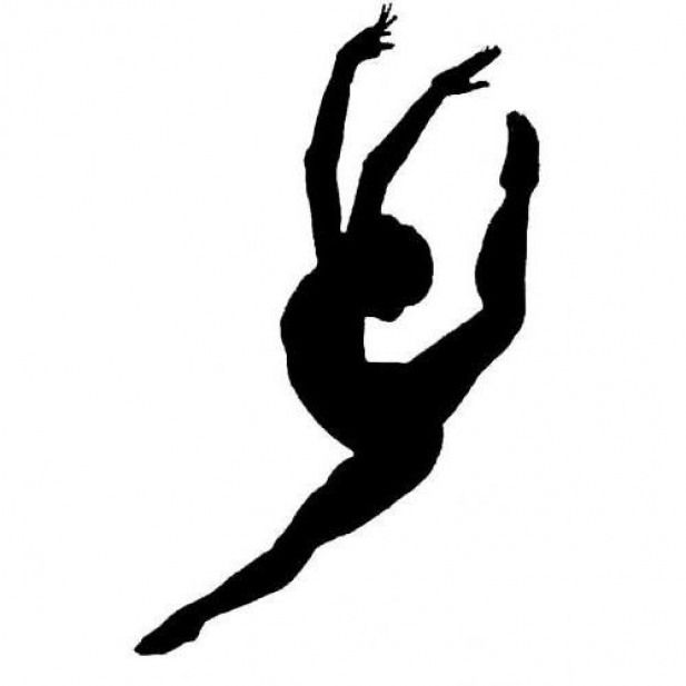 Coloriage Danse Jazz Pencildrawing Pencil Drawing Ballerina Dance Silhouette Dancer Silhouette Ballerina Silhouette