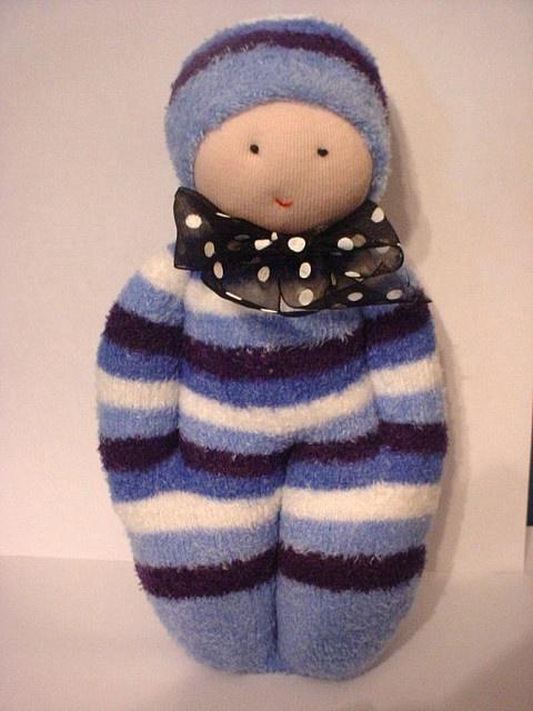 sock doll @Angie Wimberly Wimberly Wimberly Dale
