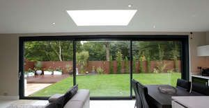 XP Glide | Aluminium Sliding Doors from Express Bi-Folding Doors
