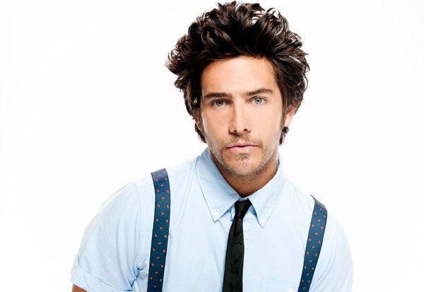 justin brescia. Such a beautiful man :)