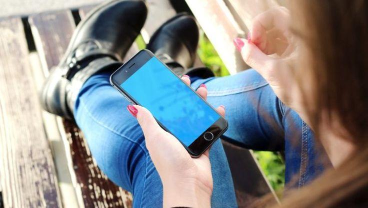 Je werk e-mail checken op je mobiele telefoon: ja of nee?