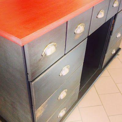 Cours de Bricolage.admt: Relooking meuble Leroy Merlin Gennevilliers
