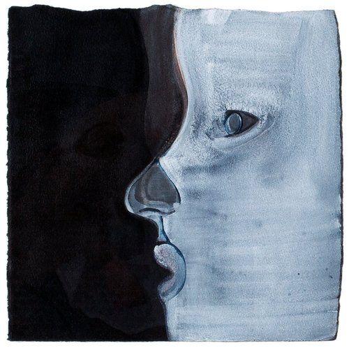 Mari Sunna (Finnish, b. 1972), Untitled