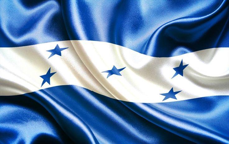 3x5 Honduras Flag Big Outdoor Indoor Honduran Country Decor Banner