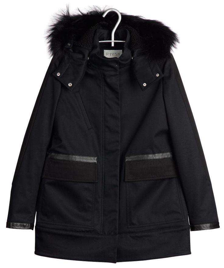 17 meilleures id es propos de parka femme hiver sur pinterest parka hiver femme manteau. Black Bedroom Furniture Sets. Home Design Ideas