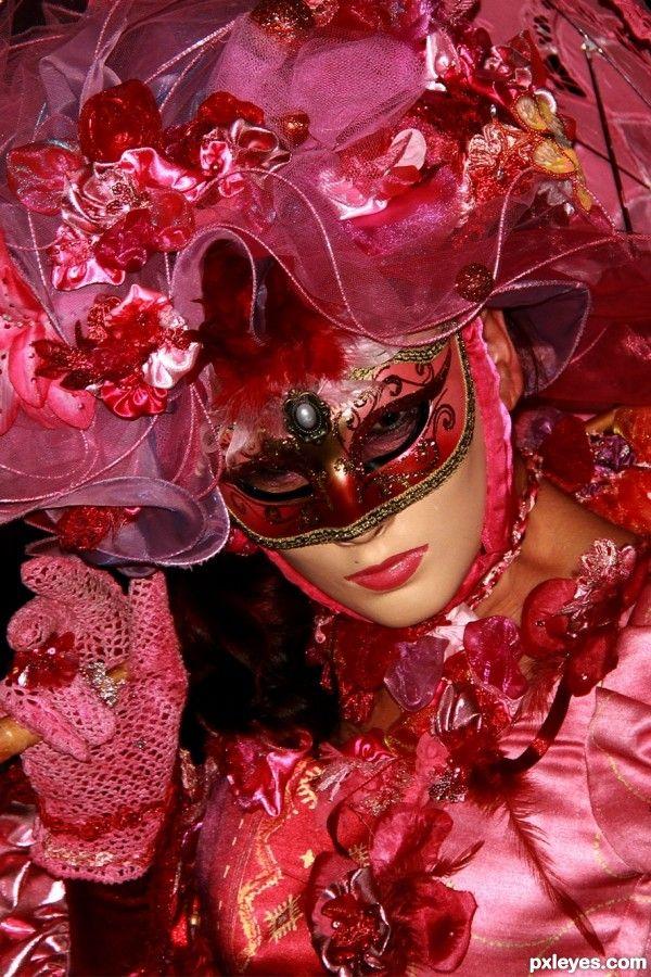 masks | carneval |