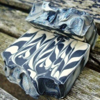 Adam + Eve Handmade Pure Silk Soap from Ireland: Body, Hands Soaps, Handmade Soaps, Soaps Jabon, Silk Soaps