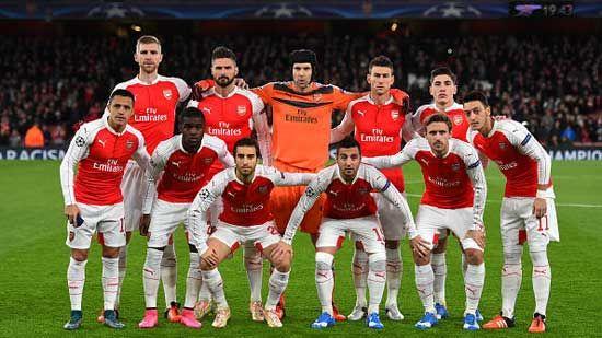 Prediksi Arsenal vs Sunderland, Prediksi Arsenal vs Sunderland Malam Ini, Arsenal akan menjalani 2 sisa laga penting jelang akhir musim 2016/17 dan salah satunya saat menjamu tim papan bawah Sunderland, menjamu Sunderland skuat The Gunners tentu jauh lebih diunggulkan menilik dari lima pertemuan kedua tim juga Arsenal lebih baik dengan meraih 3 kemenangan dan 2 kali imbang, Sunderland sendiri belum pernah menang kala bertemu Meriam London.