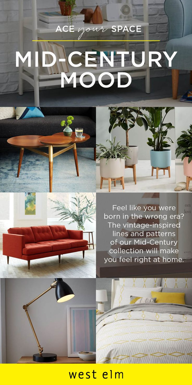 Got A Thing For Vintage Feel Like You Were Born In The Wrong Era Tapered Legs And Sleek Lines Of Our Mid Century Furniture Will Make