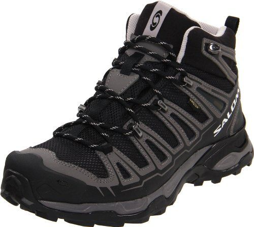 Salomon Women's X Ultra Mid GTX Hiking Boot Salomon. $157.67. ContaGrip  Outsole. Textile