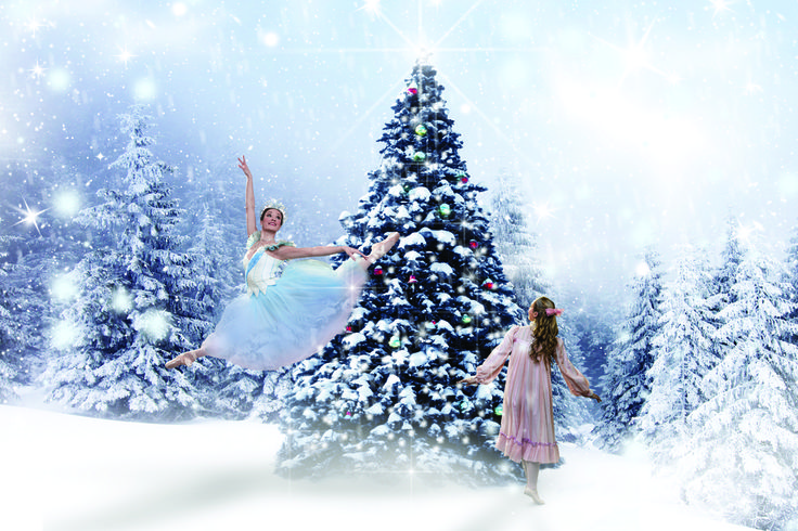 Nashville Ballet is celebrating Christmas in July with its largest discount of the year. For the entire month of July, Nashville's Nutcracker tickets are $12 off with promo code XMASJULY. #Nashville #MusicCity #NashvilleDeals