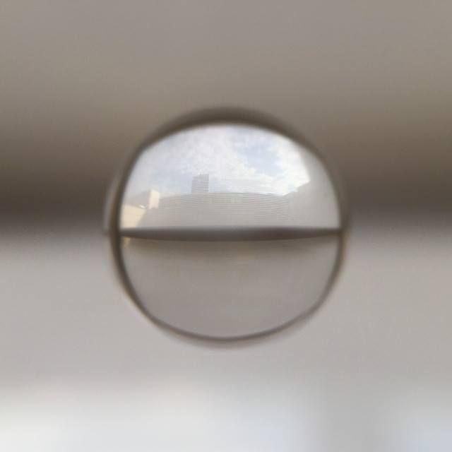 写真家:林道子さんが撮影 「soratama SP」は、スマートフォンで宙玉写真を撮影するためのオールインワンシステムです。スマートフォンでも簡単に宙玉写真が楽しめます。 http://www.gizmoshop.jp/products/detail.php?product_id=396