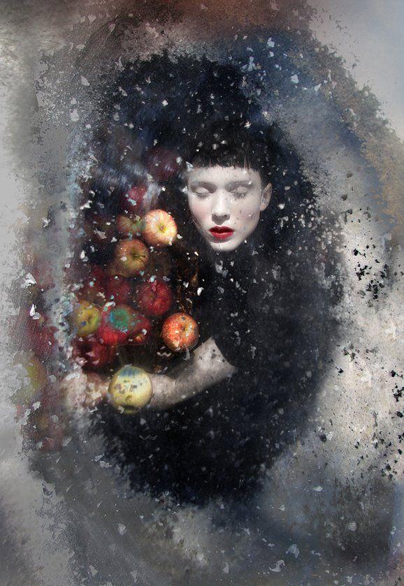 Darla Teagarden – Black Ice Sleeper