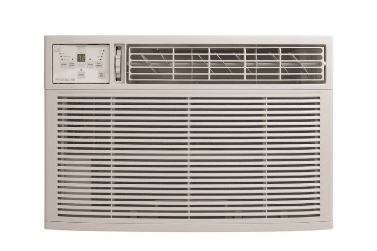 Frigidaire FRA064ZU1 6,000 BTU Compact Slide-Out Chassis Air Conditioner | #AirConditioners #Window