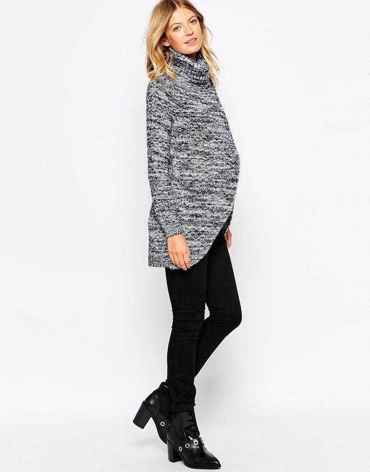 Maternity Nursing Sweater