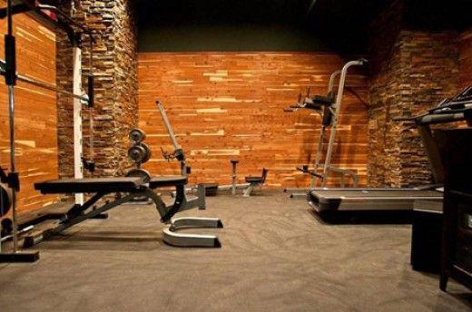 8 Great Rustic Home Gym Decor Ideas Home Gym Decor Home Gym Design Gym Decor