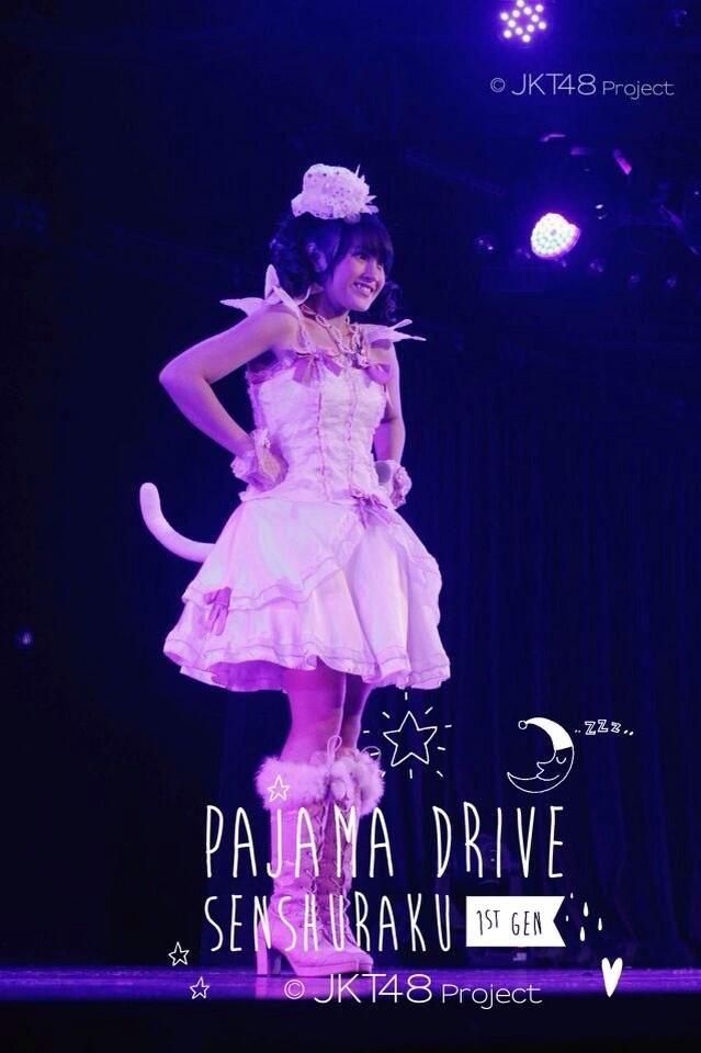 Nabilah Ratna Ayu #JKT48 #AKB48