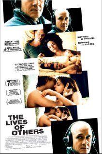 das leben der anderen (2006). Leben Der, Der Anderen, The Live, Life, Foreign Film, Worth Watches, Movie Worth, Living, Favorite Movie