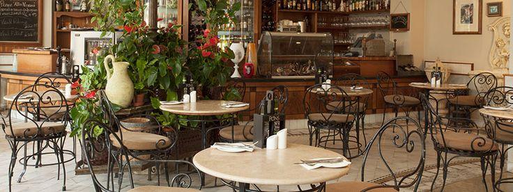Vinotheque Bistro #drinks #food #restaurant #bistro #malta #corinthiasg #corinthia #hotel #malta http://corinthia.com/hotels/malta/malta_stgeorgesbay/dining-and-bars/restaurants/ristorante-da-marina/