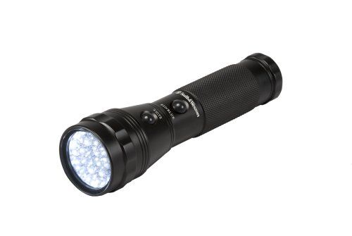 Camping Flashlights - Pin It :-) Follow Us :-)) zCamping.com is your Camping Product Gallery ;) CLICK IMAGE TWICE for Pricing and Info :) SEE A LARGER SELECTION of camping flashlights at http://zcamping.com/category/camping-categories/camping-lighting/camping-flashlights/ - hunting, camping, flashlights, camping lighting, camping gear, camping accessories -  Smith & Wesson Galaxy 28 LED Flashlight (20 White, 4 Red & 4 Blue LEDs) « zCamping.com