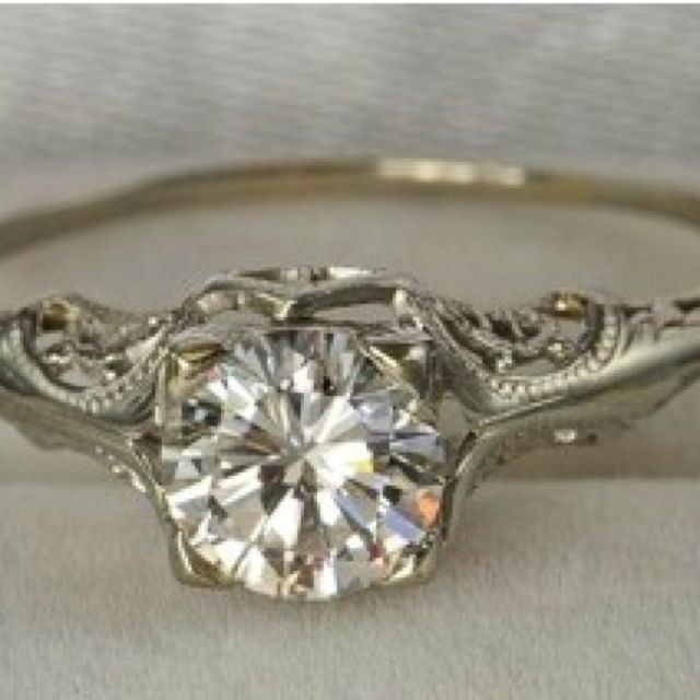 27 Best Images About Wedding Ring Redo/repair Ideas On