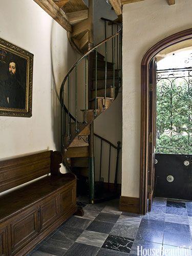 Foyer House St Paul : Best stair cases images on pinterest