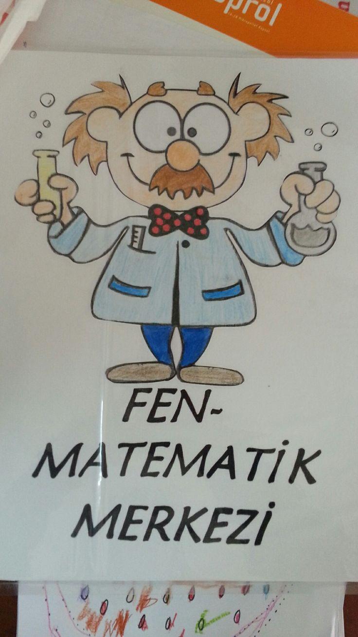 Fen-Matematik Merkezi