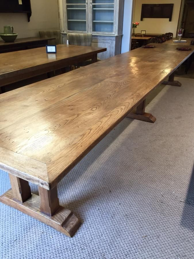 1000 Ideas About Plank Table On Pinterest Ercol Dining