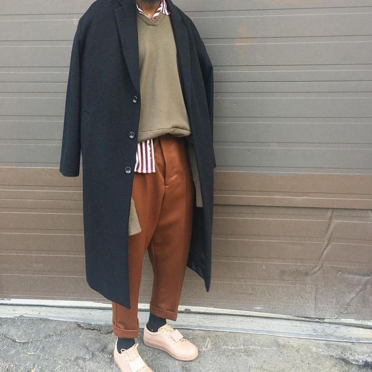 Street Style Inspiration (@pauseshots) • Instagram-foto's en -video's