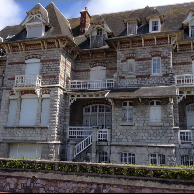 Foyer Front De Mer Calais : Les meilleures images du tableau villa touquet sur