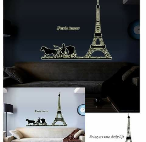 Paris tower php630