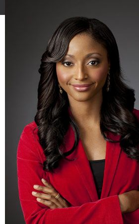 Isha Sesay is an anchor and correspondent for CNN, appearing on programs across CNN International and CNN/U.S. She is based at the network's global headquarters in Atlanta.